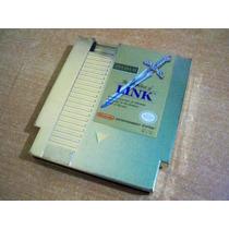 Zelda 2 The Adventure Of Link Nes Nintendo