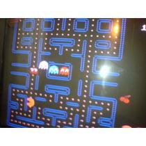 Pacman De Nintendo Family Un Clasico Que No Puede Faltar