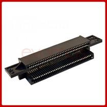 Conector 72 Pins Para Consola Nintendo Nes Refaccion Origina