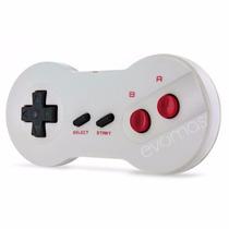 Control Para Nintendo Nes Tipo Hueso Ergonomico Tomee Nuevo