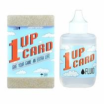 1 Up Card Kit De Limpieza Para Cartuchos Retro Nes Snes Gene