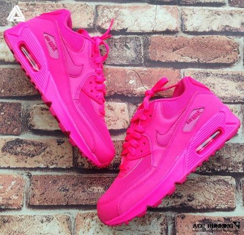 Nike Air Max 90 2015 Mercadolibre