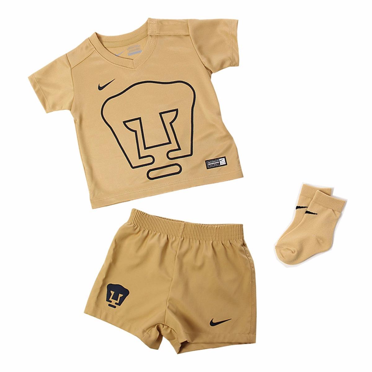 Nike kit pumas unam para ni os 12 18 meses en - Cenas rapidas para ninos de 18 meses ...