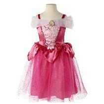 Disney Princess Llaves Del Reino Dormir Vestido De Belleza