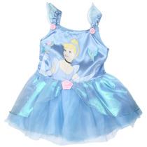 Ballet Niñas Traje - Cenicienta De La Bailarina Para Bebé
