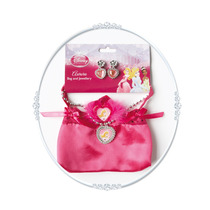 Princesa Disfraz - La Bella Durmiente Aurora Bag &
