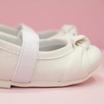 Zapato Piel Niña Mod: 0125