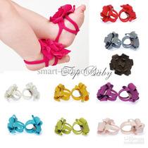 Sandalias Para Bebe, Descalzas (barefoot)