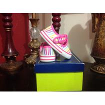 Oshkosh Bigosh Princesa Zapato Tenis Mocasín Bebe Colores #2
