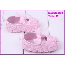 Zapatitos Para Bebé, Recién Nacido, Zapatos, Niña, Princesas
