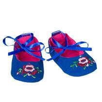 Zapatitos Para Bebé Botitas Zapatillas Hermosos Diseños