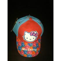 Muy Bonitas Gorras Para Niñas De Kitty Y Monster High