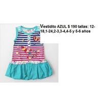 Vestido De Moda Para Niñas Vanguardistas (vestidos) 2014 Fn4