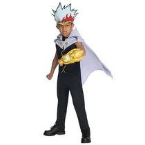 Beyblade Ryuga Disfraz Niño 8 Años Envio Gratis Hm4