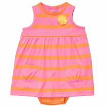 Sunsuit (traje De Playa) Carters Bebe-niña 9 Meses