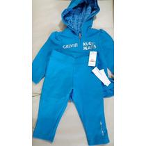 Pants Calvin Klein Original Nuevo Y Etiquetado Para Niña