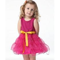 Ropa De Moda Para Niñas Vanguardistas Baby Clothing