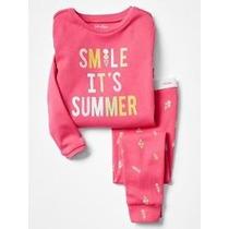 Set Pijama Gap / Carters Para Bebe