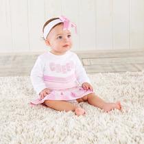 Trajes Disfraces Pañaleros Bebe Niña Varios Estilos