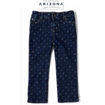 Envio Jeans 12/18 Meses Nina Stretch Pantalones Mezclilla Ar