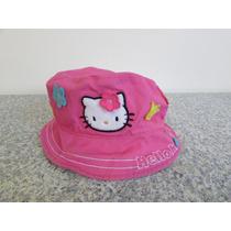 Hello Kitty Gorra, Cachucha Boyna Bebe