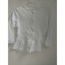 Sweater Blanco Carter
