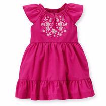 Vestido Para Bebe Carters