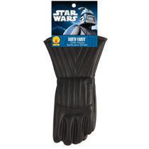 Star Wars Disfraz - Niños Guantes Darth Vader Vestido De Lu
