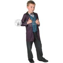 El Doctor Who Traje - Niño 11th Large Tv Carácter Fantasía