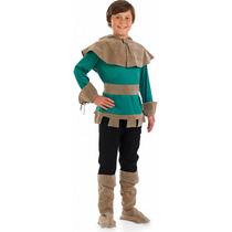 Robin Hood Disfraz - Carácter Estilo Kids Xl Fancy Dress Up