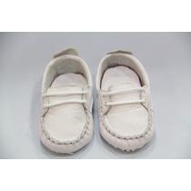 Zapato Piel Niño Bautizo Mod: 7003