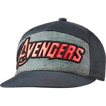 Gorra Para Entrenar Avengers Marvel Para Niños Adidas Ab2109