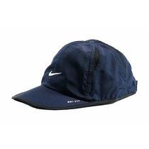 Gorra Nike Boys 2 / 4t Dri Fit Cap Obsidiana, 2 / 4t