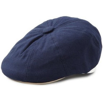 Gorra Kangol Little Kids Orgánica Lienzo Galaxy Cap Boys