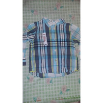 Camisa Niño Marca L.o.g.g. Talla 2-3 Años