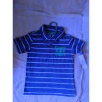 Bebes Calvin Klein Camisa 18 Meses