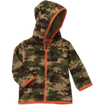 Chamarra Para Bebe Camuflaje Militar Envio Gratis