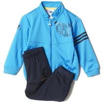Pants Con Sudadera Messi De Entrenamiento Bebe Adidas Ab6997