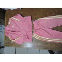 Pants Adiddas Original 9 Meses / Ropita Para Bebita