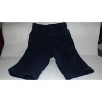Pantalon Azul Marino Marca Circo Para Niño Talla 6 Meses