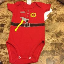 Pañalero Bebe Disfraces Divertido Niño Envio Gratis Mrln Vv4