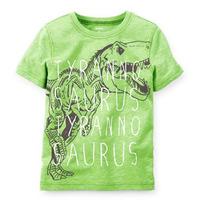 Playera Para Bebe Trianosaurio Carter