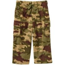 Pans Pantalon 12 Y 18 Meses Camuflaje Militar Envio Gratis