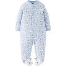 Mameluco Carters Para Bebe Recien Nacido Envio Gratis