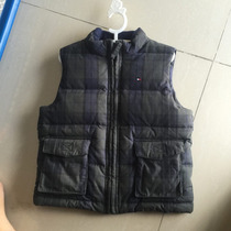 Chaleco Tommy Hilfiger Talla 18 Meses