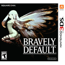 Bravely Default 3ds (:cambios:)