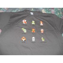 Nuevo Club Nintendo Classic Super Mario T-shirt Xl