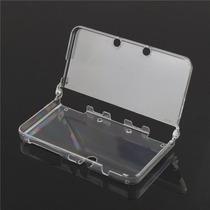 ..:: Funda Protector Crystal Case Nintendo New 3ds Xl ::..