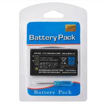 Bateria Recargable 2000 Mah Para New 3ds Xl Y 3ds Xl Nueva