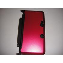 Funda O Protector Aluminio Case Nintendo 3ds Xl & 3ds Normal